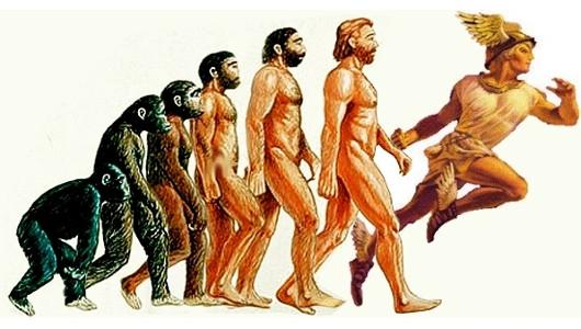 Hermes March of Progress