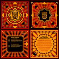 Ridders in de Orde van de Nieuwe Liefde