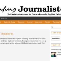 Erasmus Journalisten
