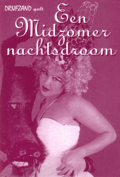 Midzomernachtsdroom